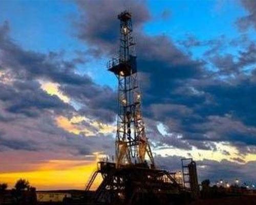 气体矿产勘查