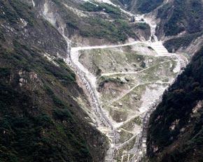 地质灾害监测