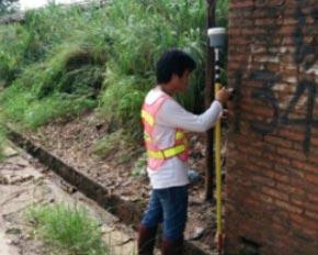 兰州工程测量