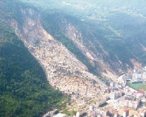 地质灾害设计