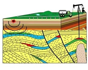 兰州地震勘察