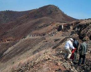 地震钻孔消防管理