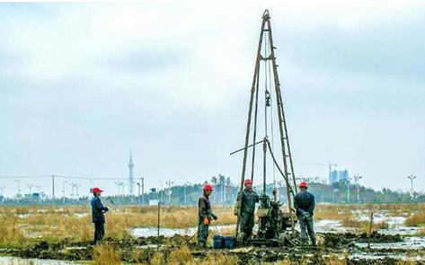 地基与基础工程专业包括哪些分项